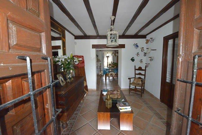 Casa o chalet independiente en venta en mula, murcia - imagenInmueble12