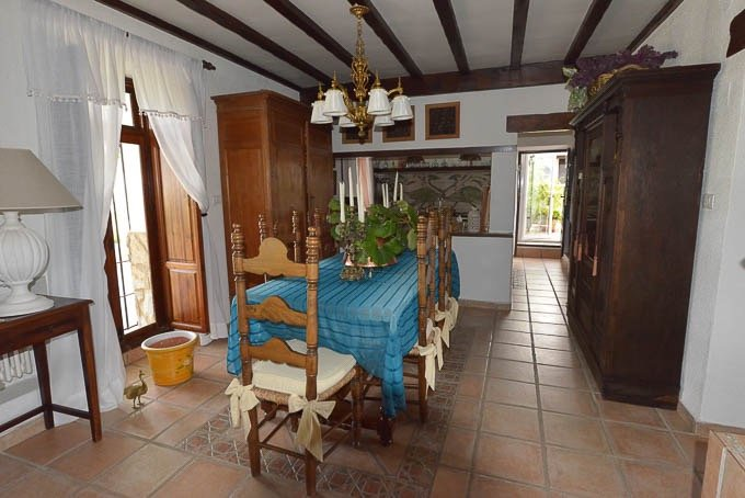 Casa o chalet independiente en venta en mula, murcia - imagenInmueble13