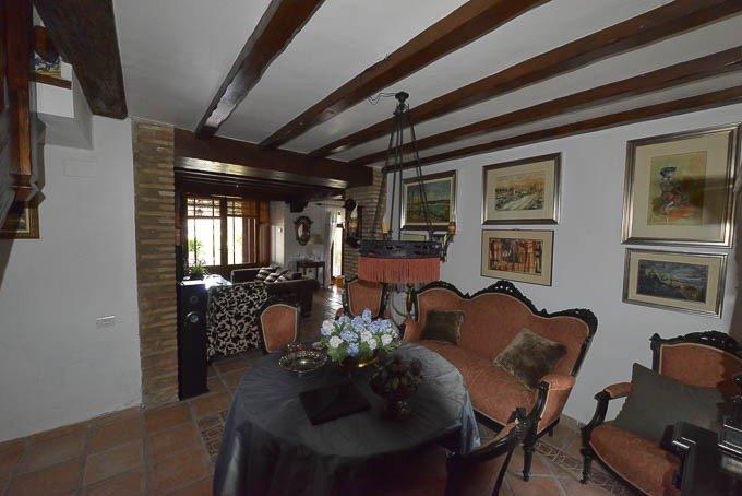 Casa o chalet independiente en venta en mula, murcia - imagenInmueble18