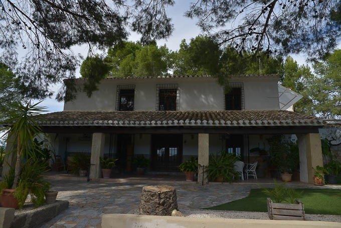Casa o chalet independiente en venta en mula, murcia - imagenInmueble1