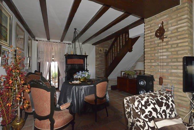 Casa o chalet independiente en venta en mula, murcia - imagenInmueble19