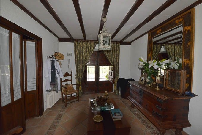 Casa o chalet independiente en venta en mula, murcia - imagenInmueble20