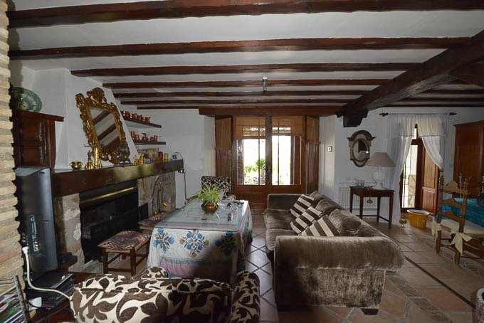 Casa o chalet independiente en venta en mula, murcia - imagenInmueble21