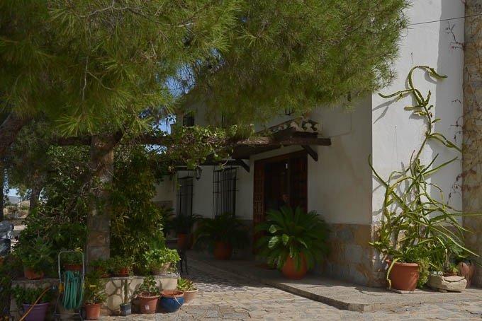 Casa o chalet independiente en venta en mula, murcia - imagenInmueble4