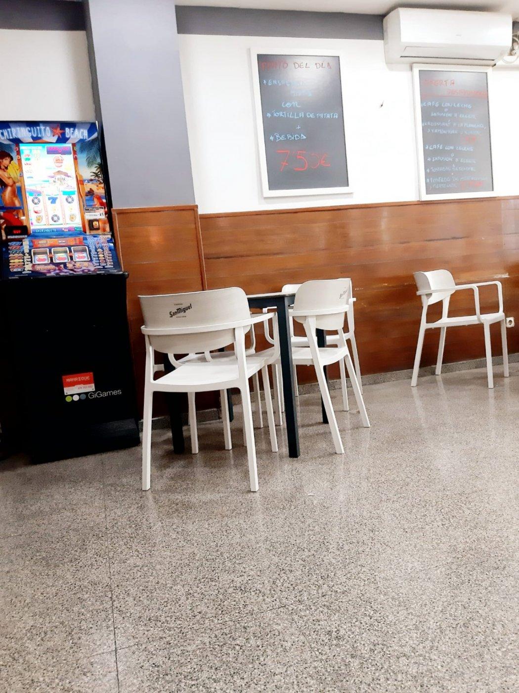 Oportunidad de traspaso de bar en excelente ubicación. centro de palma - imagenInmueble9