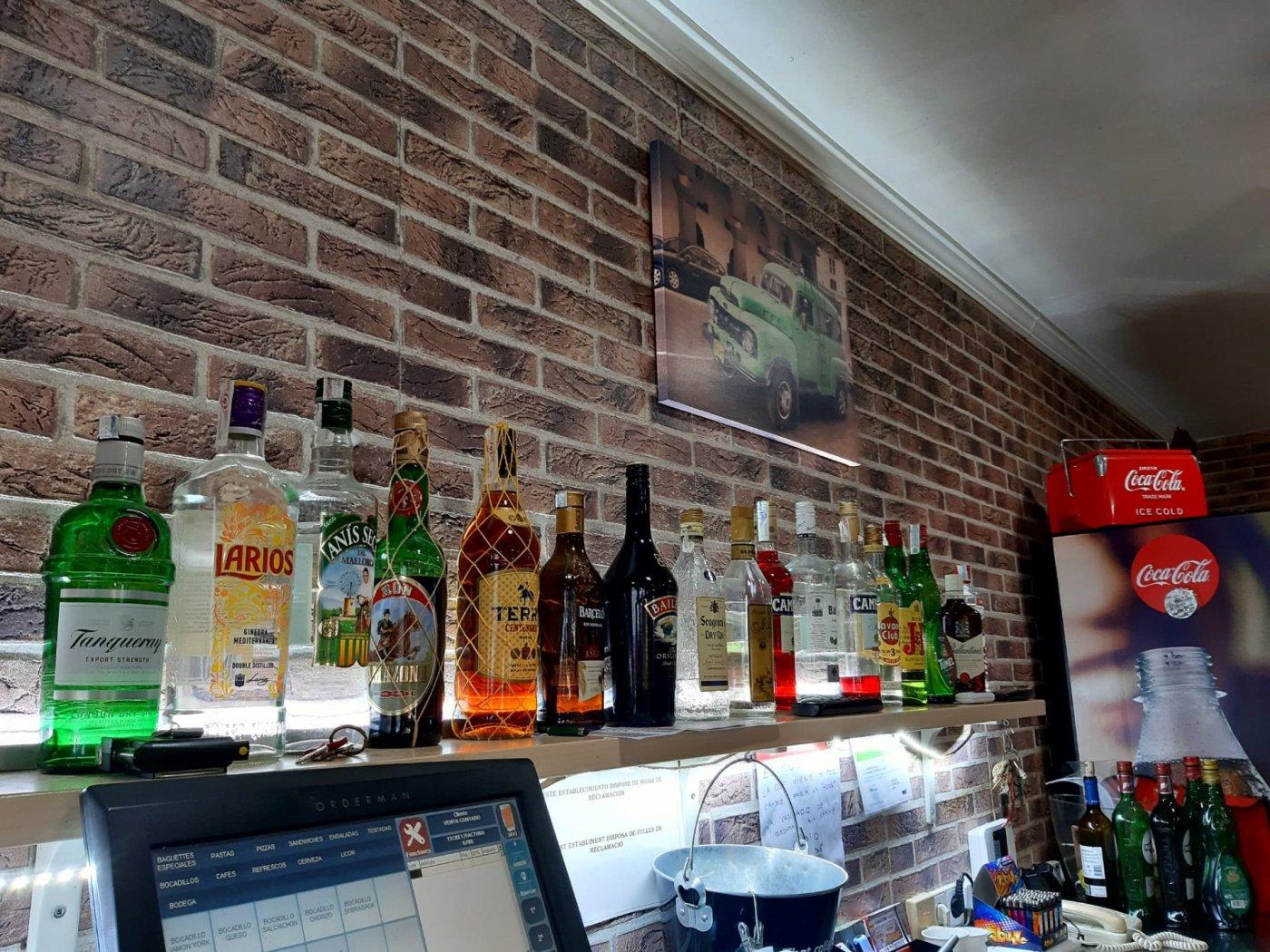 Oportunidad de traspaso de bar en excelente ubicación. centro de palma - imagenInmueble15