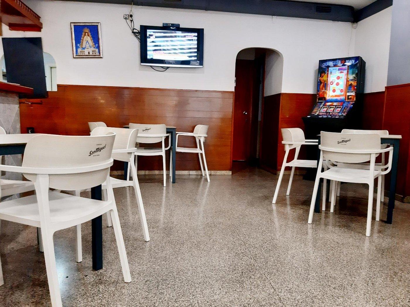 Oportunidad de traspaso de bar en excelente ubicación. centro de palma - imagenInmueble6