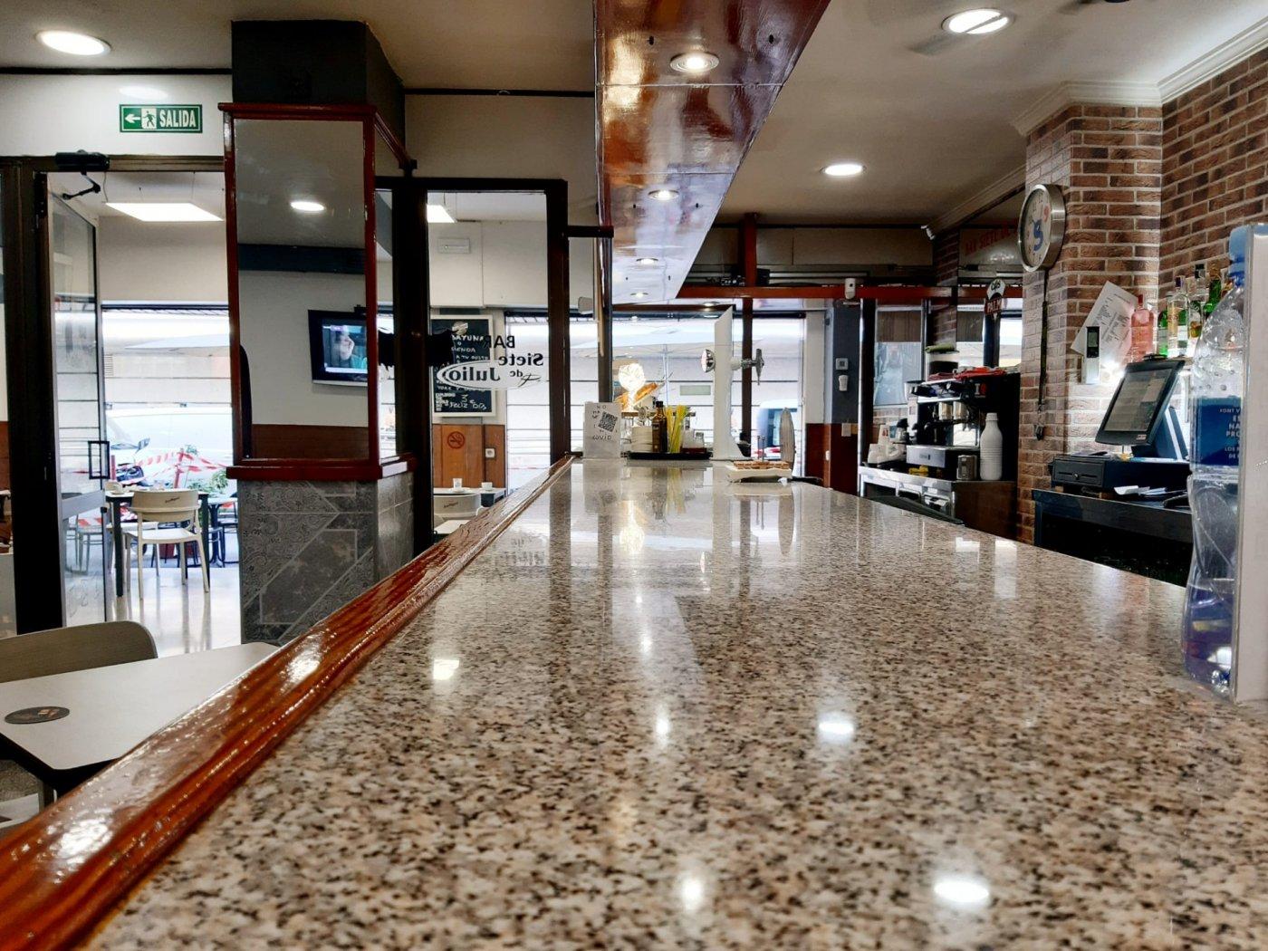 Oportunidad de traspaso de bar en excelente ubicación. centro de palma - imagenInmueble8