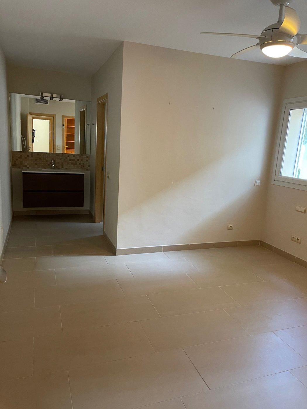 Elagante piso en alquiler en la zona de cas catalÁ, calviÁ - imagenInmueble13
