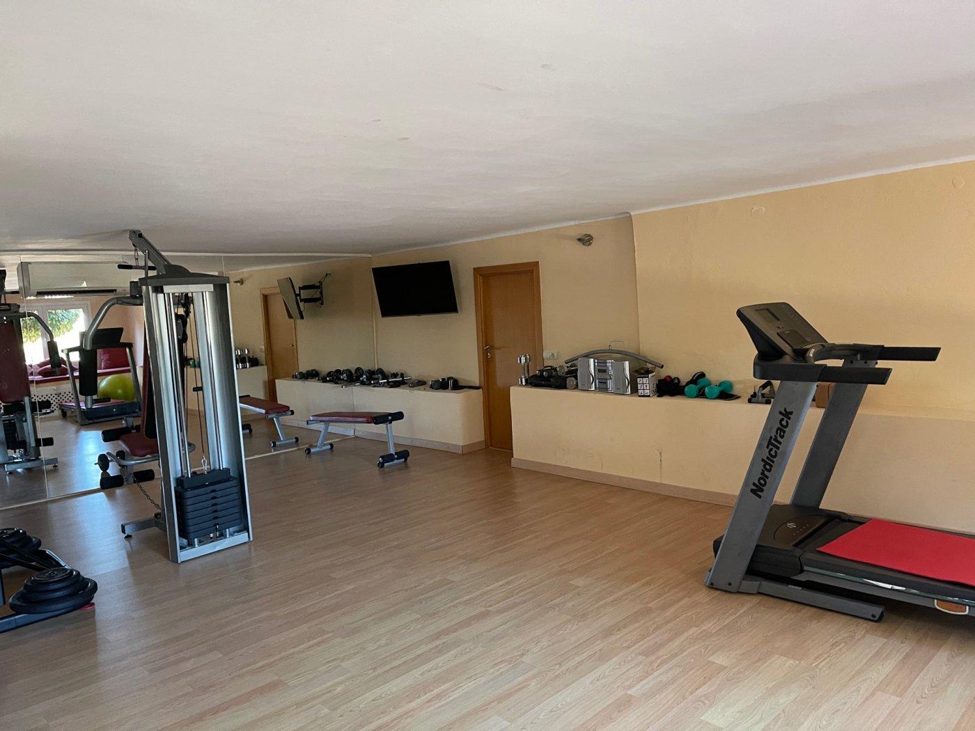 Elagante piso en alquiler en la zona de cas catalÁ, calviÁ - imagenInmueble23