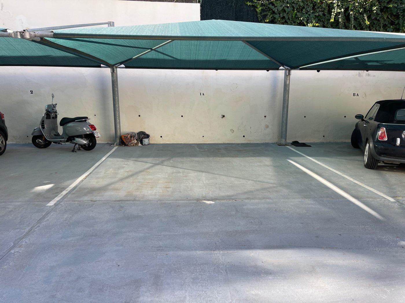 Elagante piso en alquiler en la zona de cas catalÁ, calviÁ - imagenInmueble25