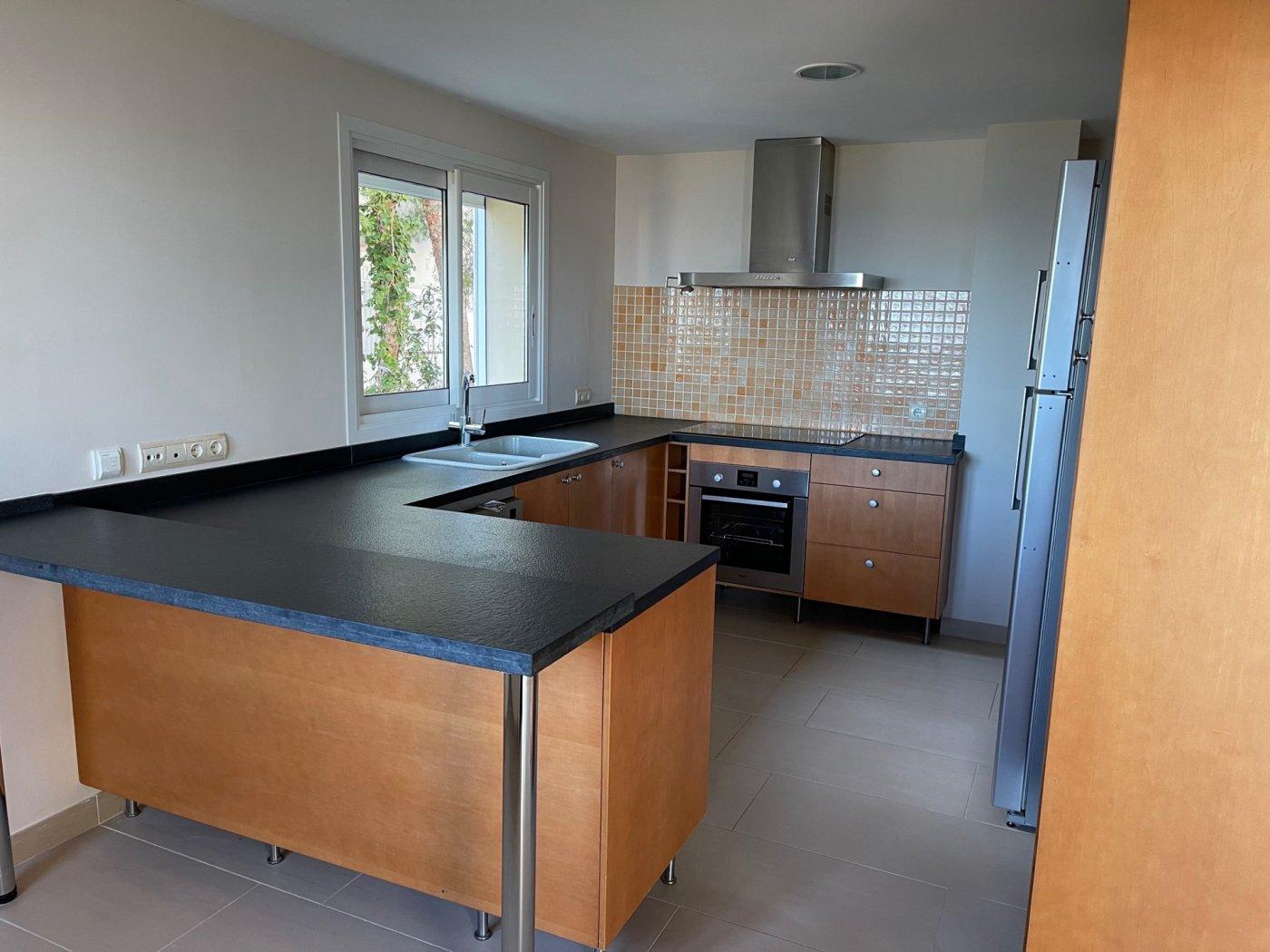 Elagante piso en alquiler en la zona de cas catalÁ, calviÁ - imagenInmueble8
