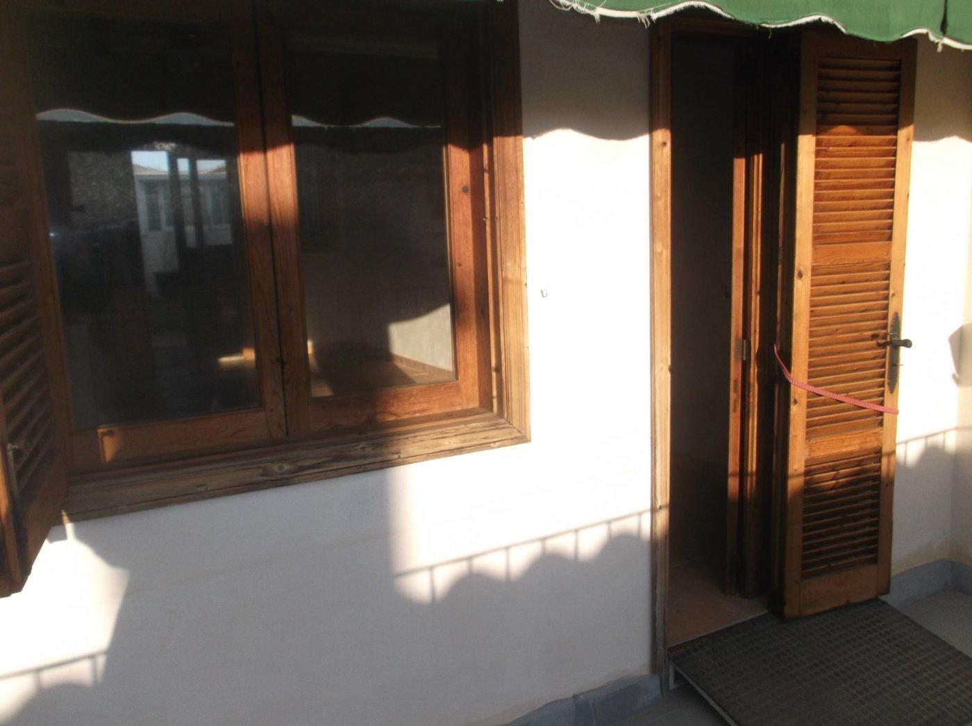 En venta casa de pueblo reformada 3 alturas estilo mallorquin centro llucmajor - imagenInmueble11