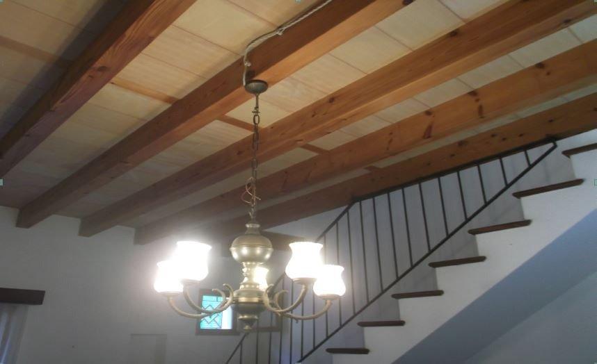 En venta casa de pueblo reformada 3 alturas estilo mallorquin centro llucmajor - imagenInmueble13