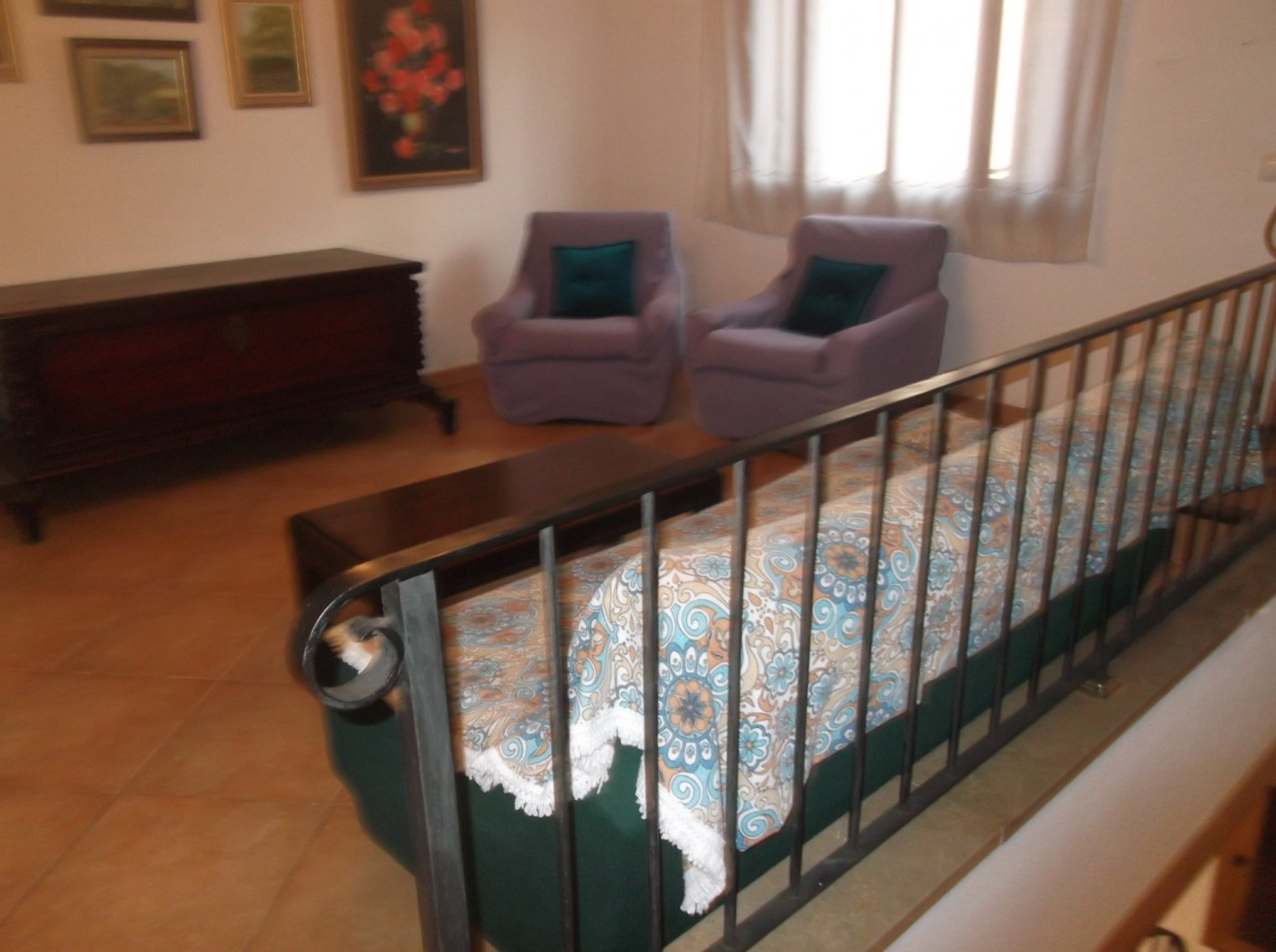 En venta casa de pueblo reformada 3 alturas estilo mallorquin centro llucmajor - imagenInmueble14
