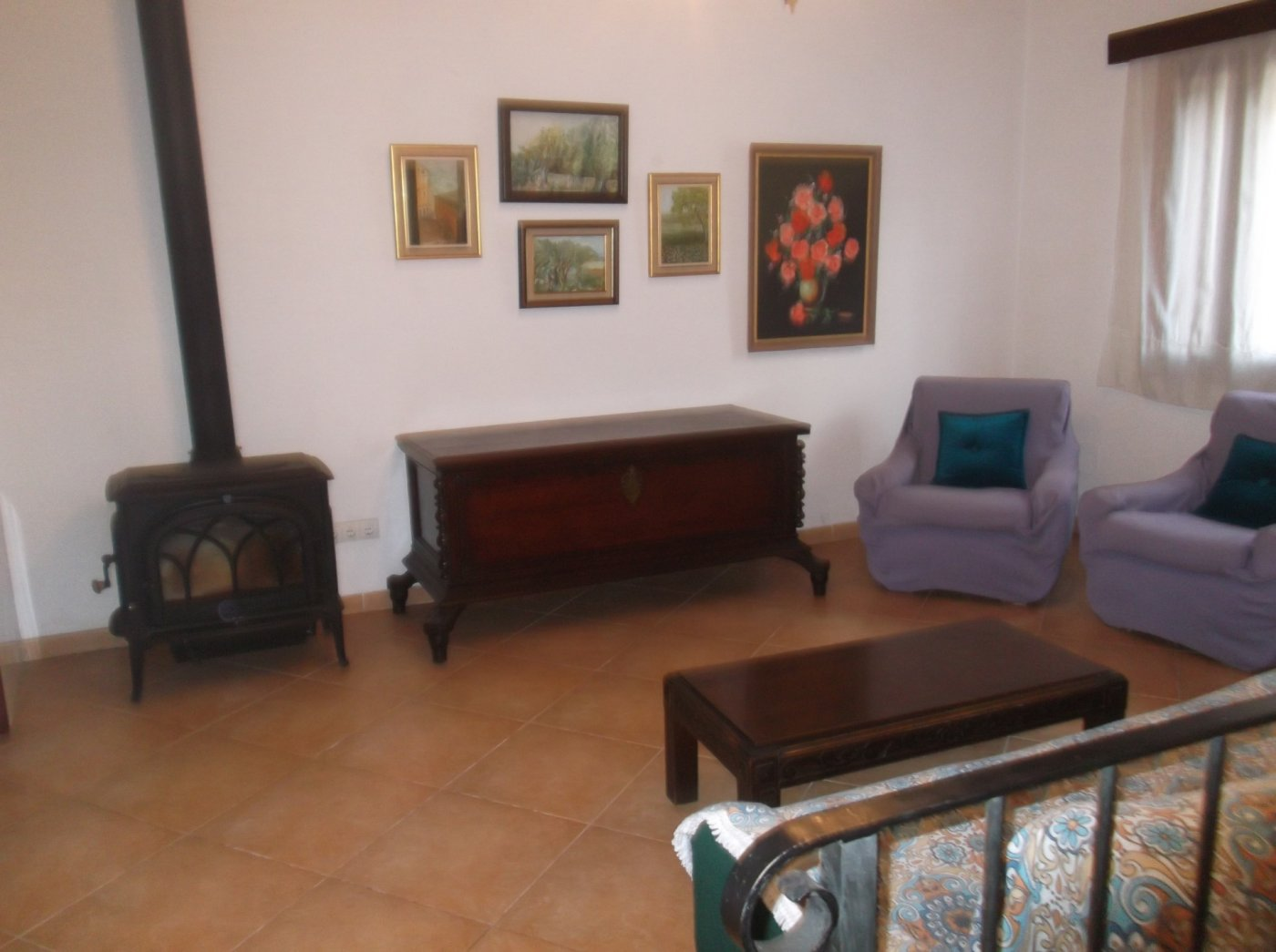 En venta casa de pueblo reformada 3 alturas estilo mallorquin centro llucmajor - imagenInmueble15