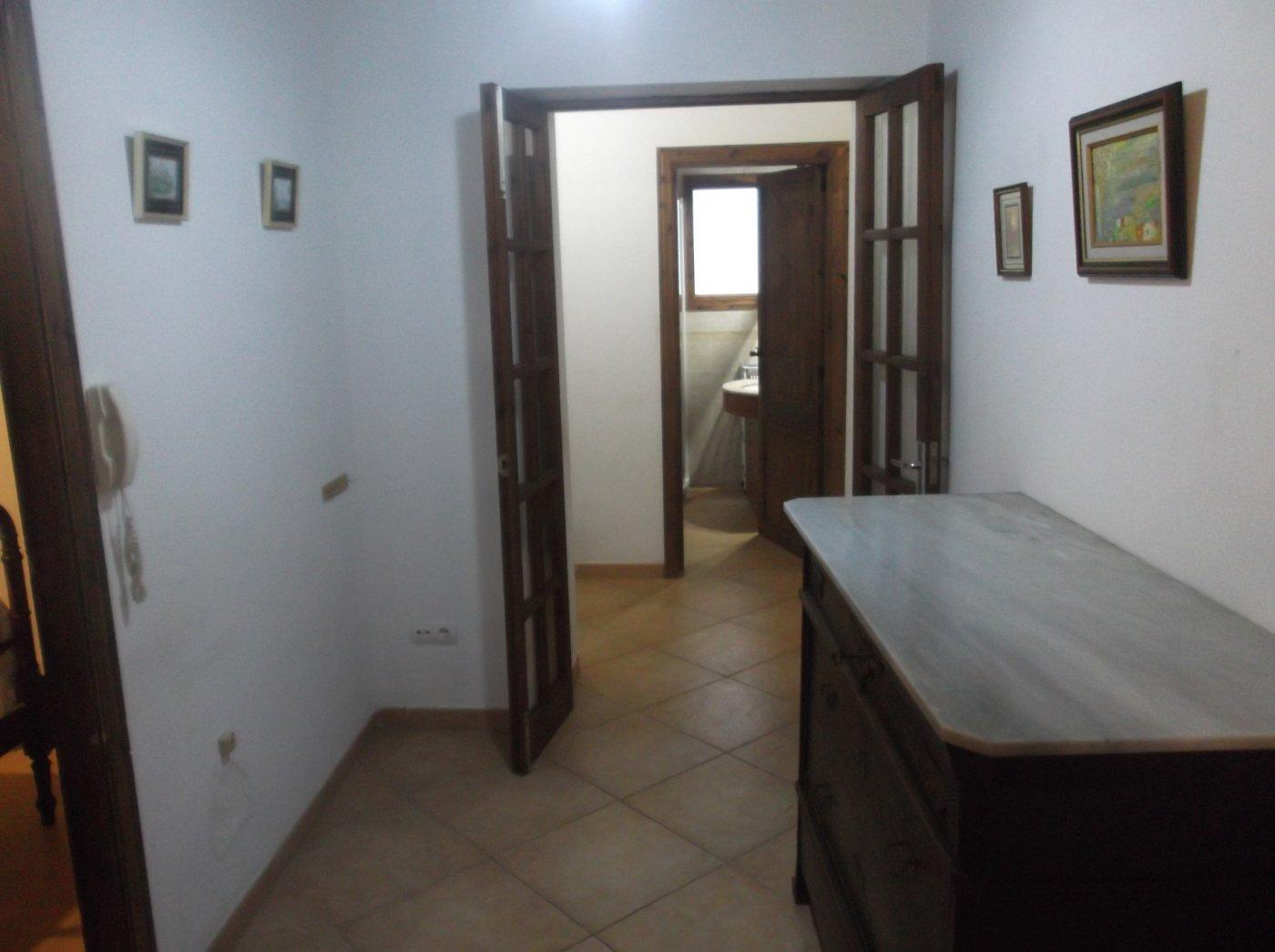 En venta casa de pueblo reformada 3 alturas estilo mallorquin centro llucmajor - imagenInmueble16