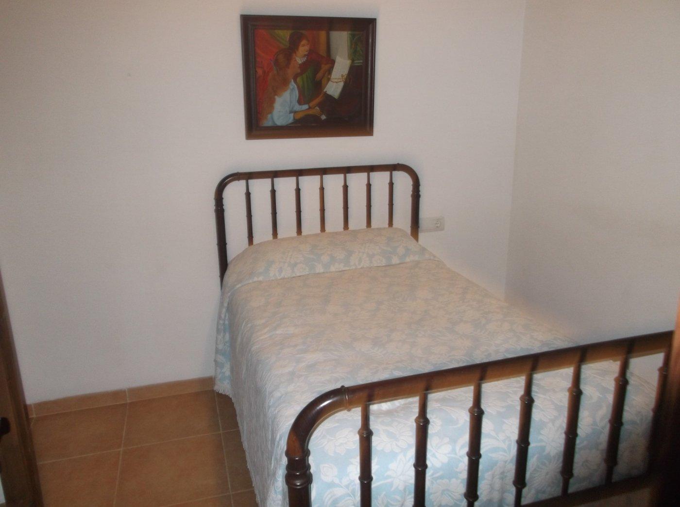 En venta casa de pueblo reformada 3 alturas estilo mallorquin centro llucmajor - imagenInmueble17
