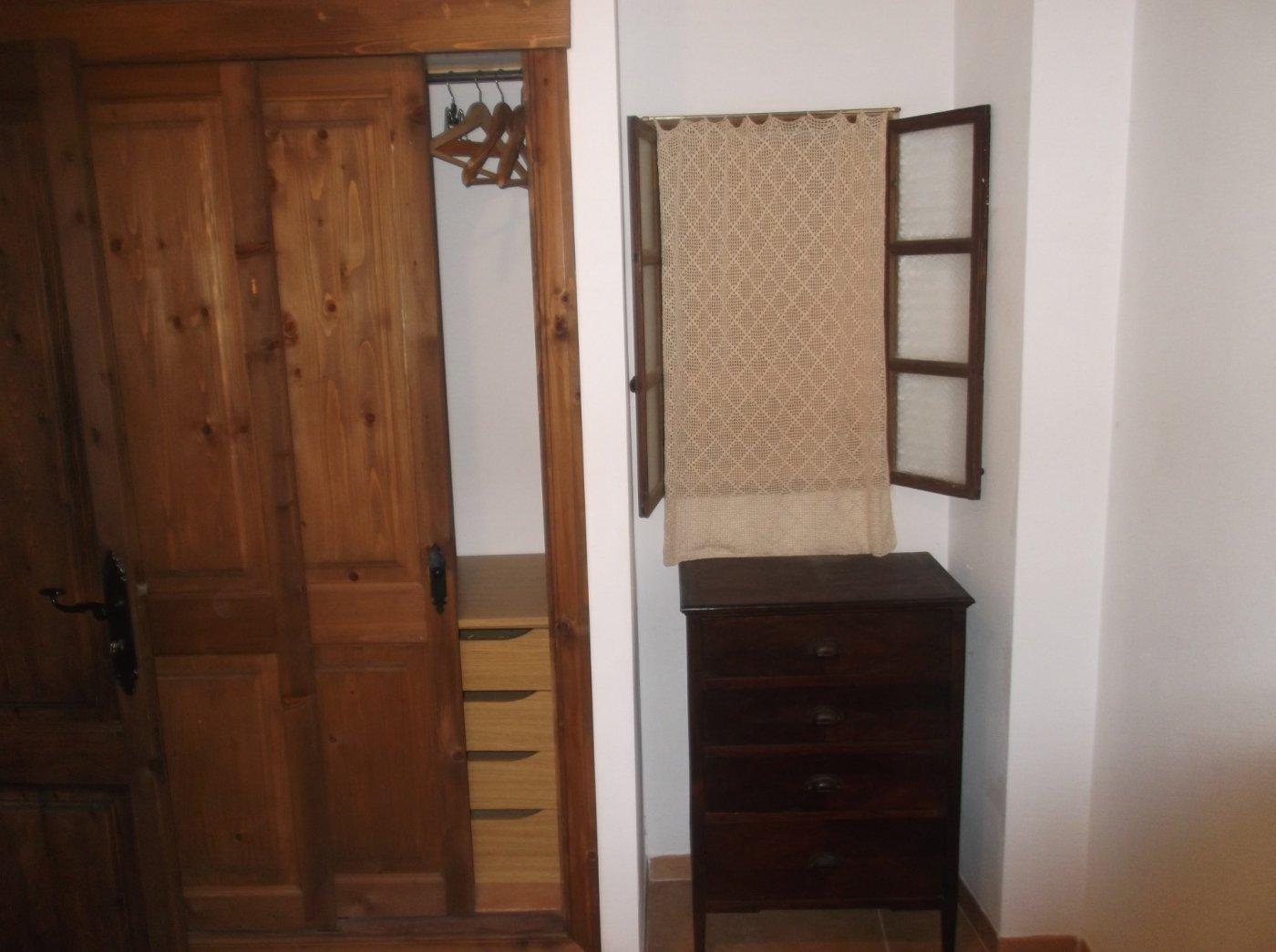 En venta casa de pueblo reformada 3 alturas estilo mallorquin centro llucmajor - imagenInmueble18