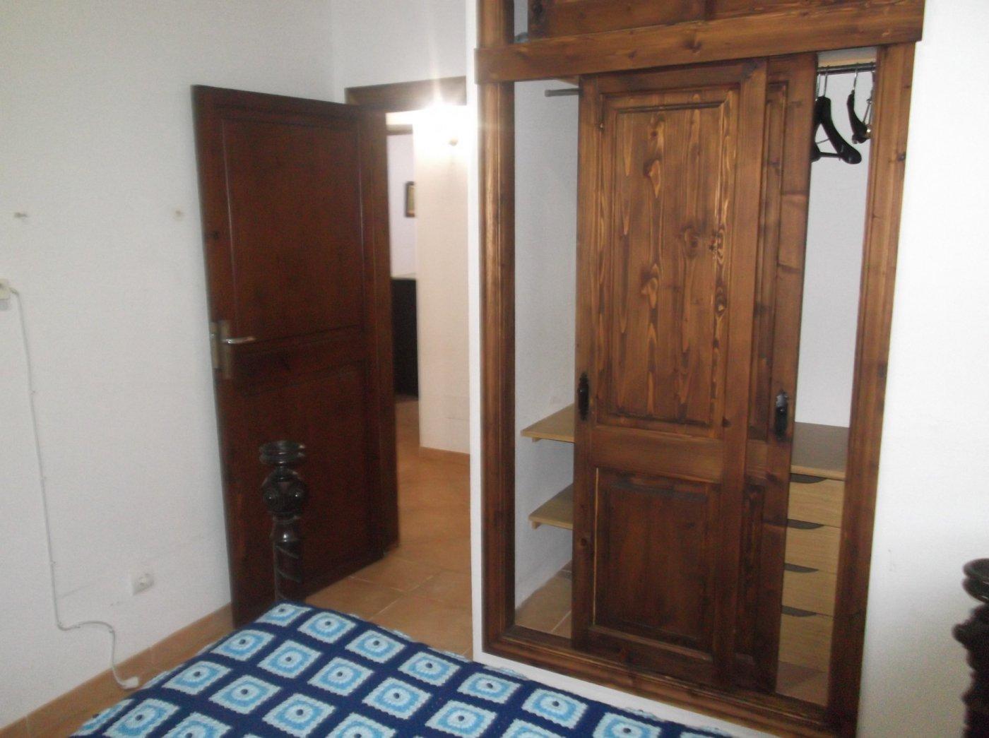 En venta casa de pueblo reformada 3 alturas estilo mallorquin centro llucmajor - imagenInmueble19