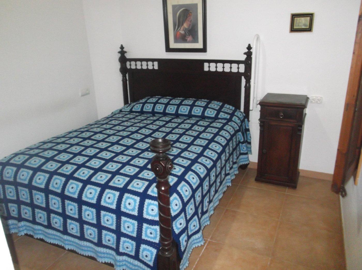 En venta casa de pueblo reformada 3 alturas estilo mallorquin centro llucmajor - imagenInmueble20