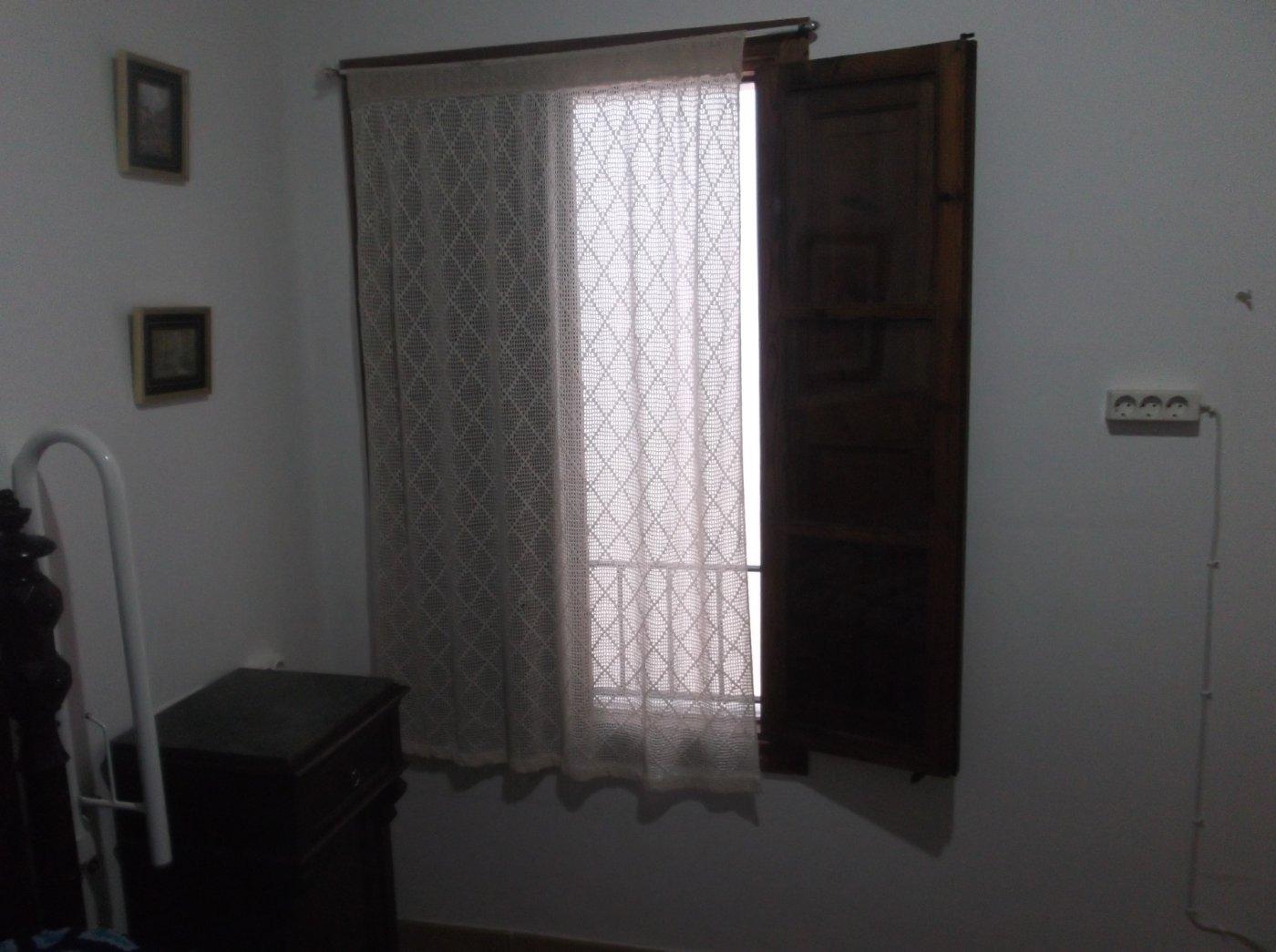 En venta casa de pueblo reformada 3 alturas estilo mallorquin centro llucmajor - imagenInmueble22