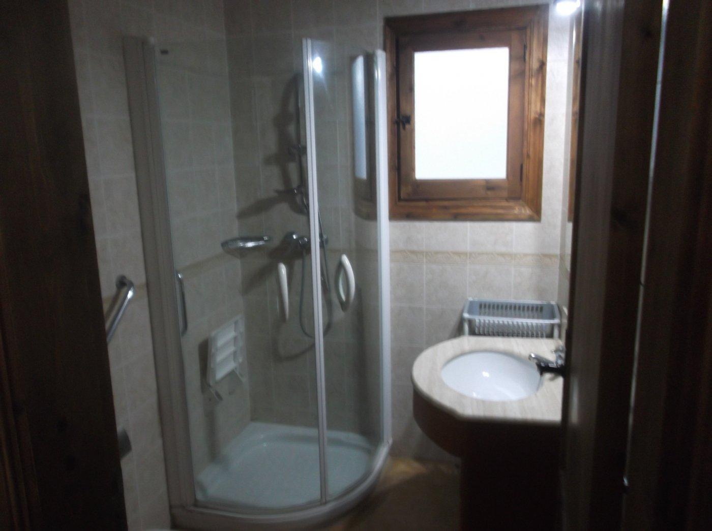 En venta casa de pueblo reformada 3 alturas estilo mallorquin centro llucmajor - imagenInmueble24
