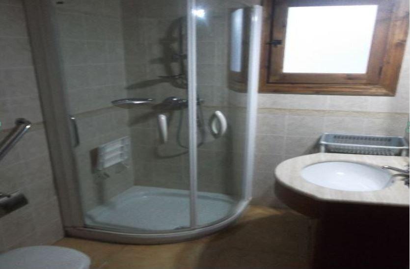 En venta casa de pueblo reformada 3 alturas estilo mallorquin centro llucmajor - imagenInmueble25