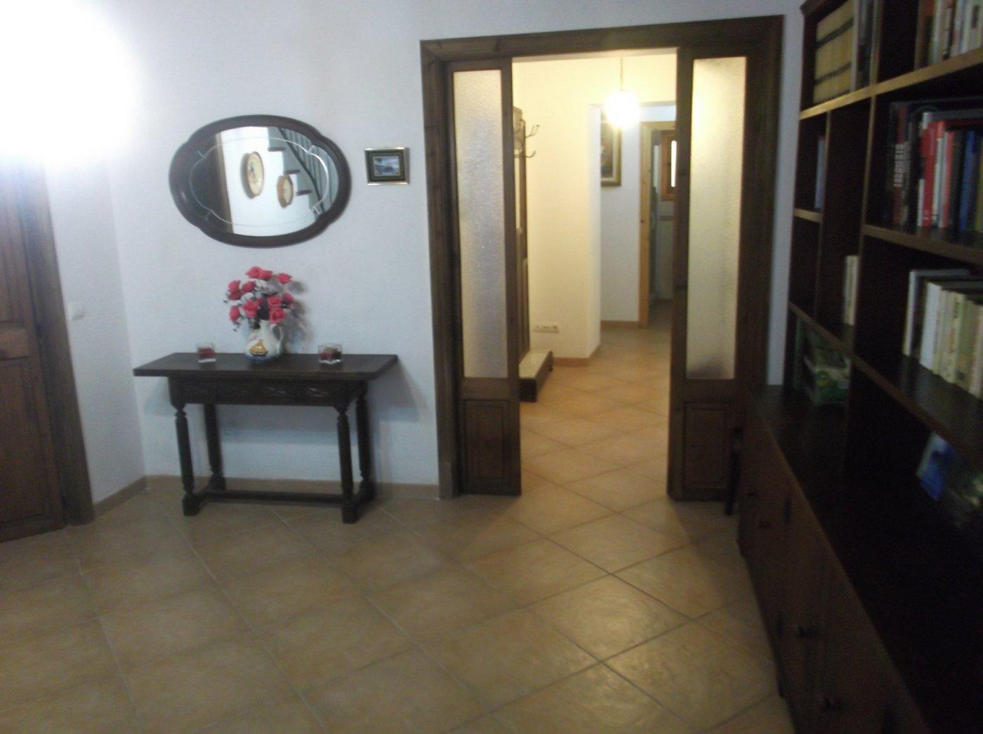 En venta casa de pueblo reformada 3 alturas estilo mallorquin centro llucmajor - imagenInmueble29