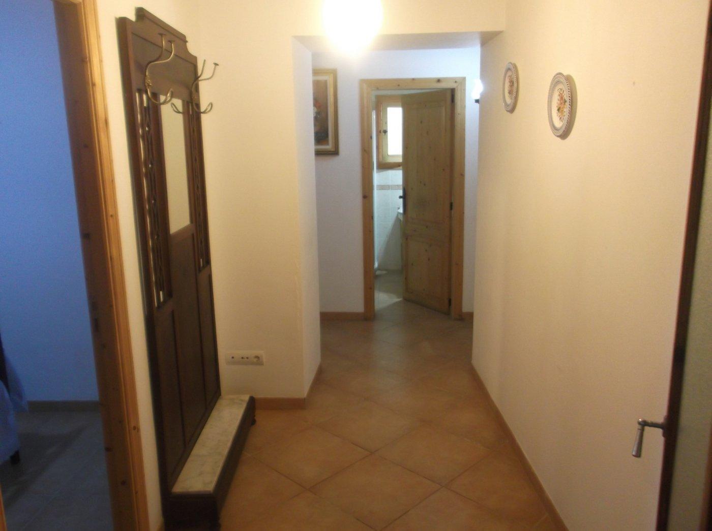 En venta casa de pueblo reformada 3 alturas estilo mallorquin centro llucmajor - imagenInmueble30