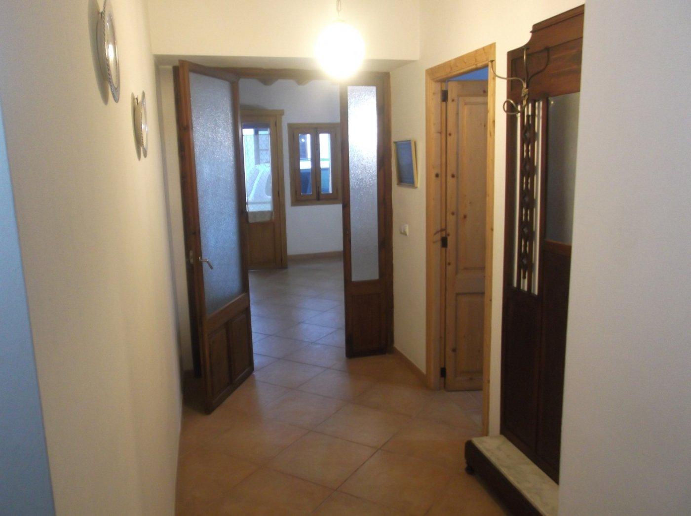 En venta casa de pueblo reformada 3 alturas estilo mallorquin centro llucmajor - imagenInmueble31