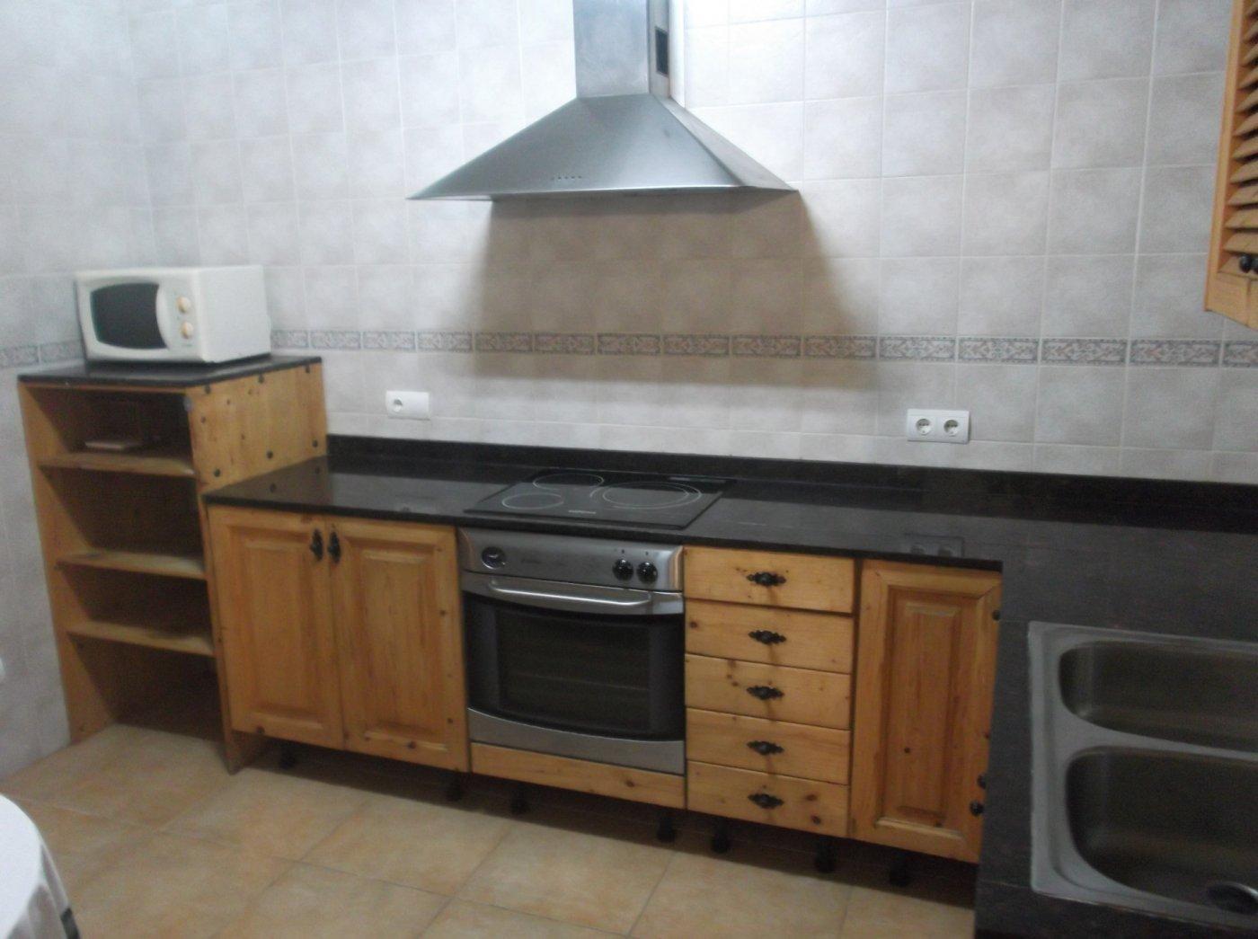En venta casa de pueblo reformada 3 alturas estilo mallorquin centro llucmajor - imagenInmueble34