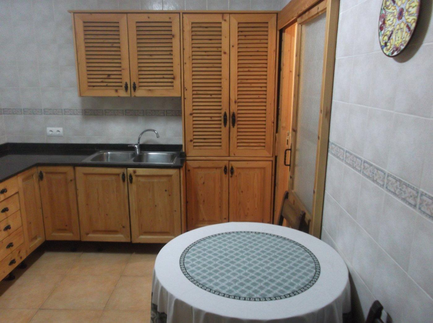 En venta casa de pueblo reformada 3 alturas estilo mallorquin centro llucmajor - imagenInmueble35