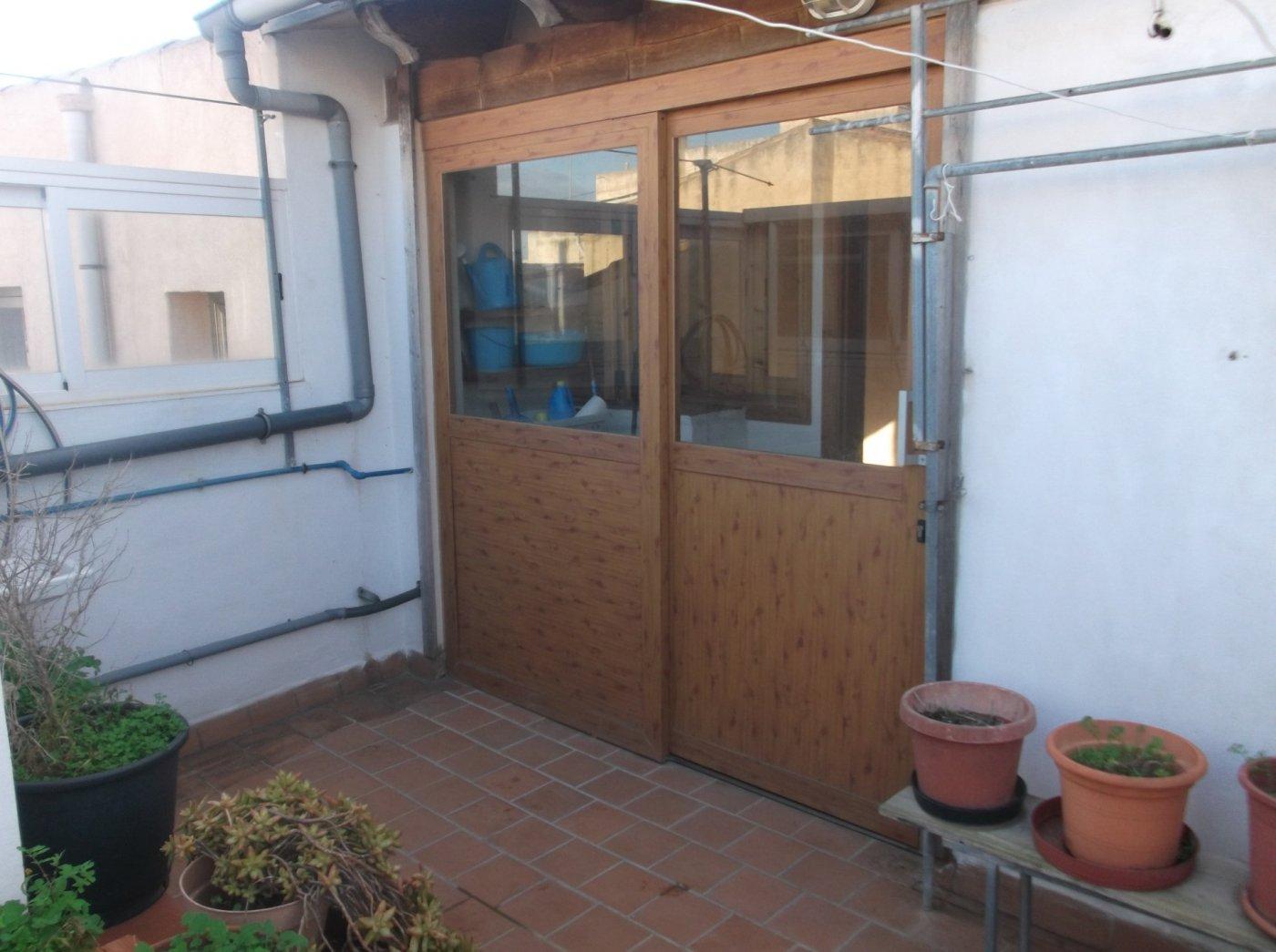 En venta casa de pueblo reformada 3 alturas estilo mallorquin centro llucmajor - imagenInmueble5