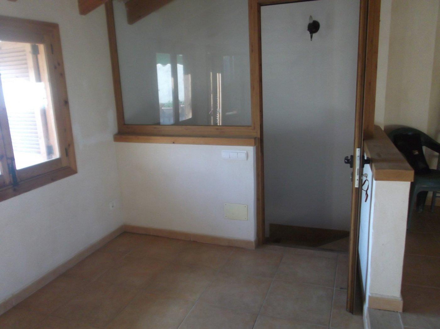 En venta casa de pueblo reformada 3 alturas estilo mallorquin centro llucmajor - imagenInmueble8