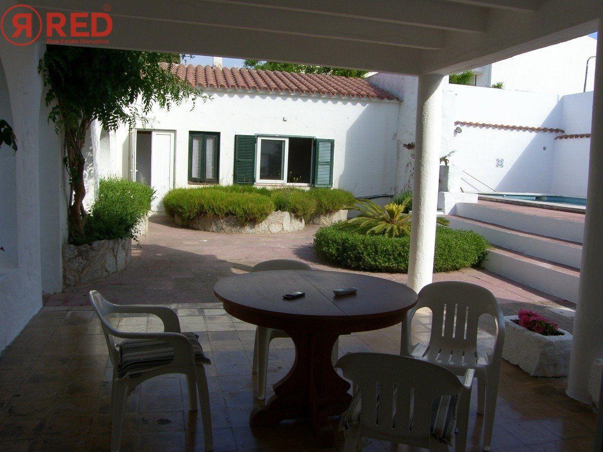 Magnifica casa con jardín y piscina en el centro de la ciudad - imagenInmueble2