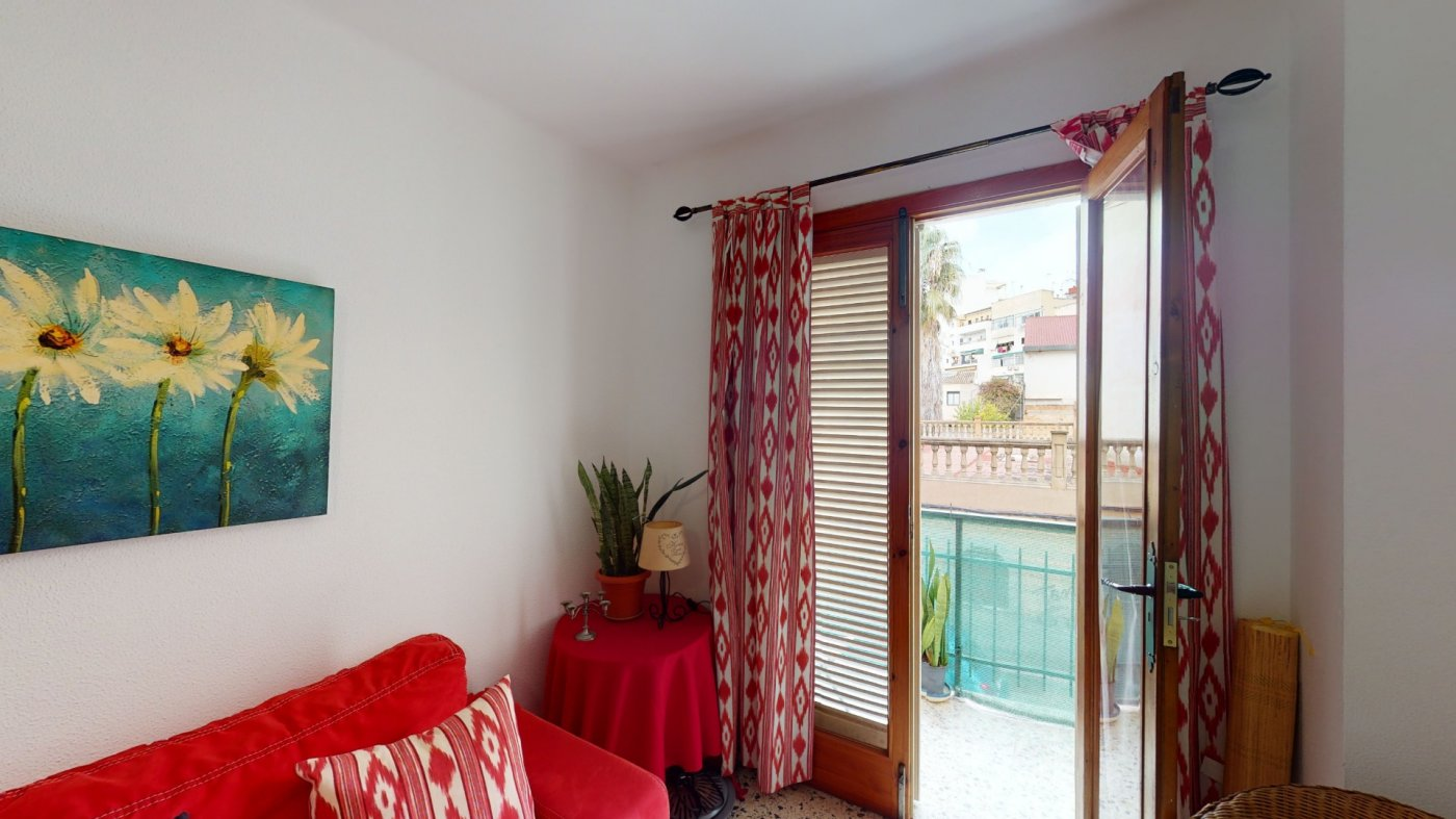 Encantador piso en palma de mallorca - imagenInmueble24