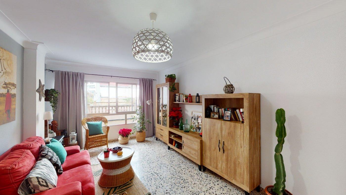 Encantador piso en palma de mallorca - imagenInmueble2