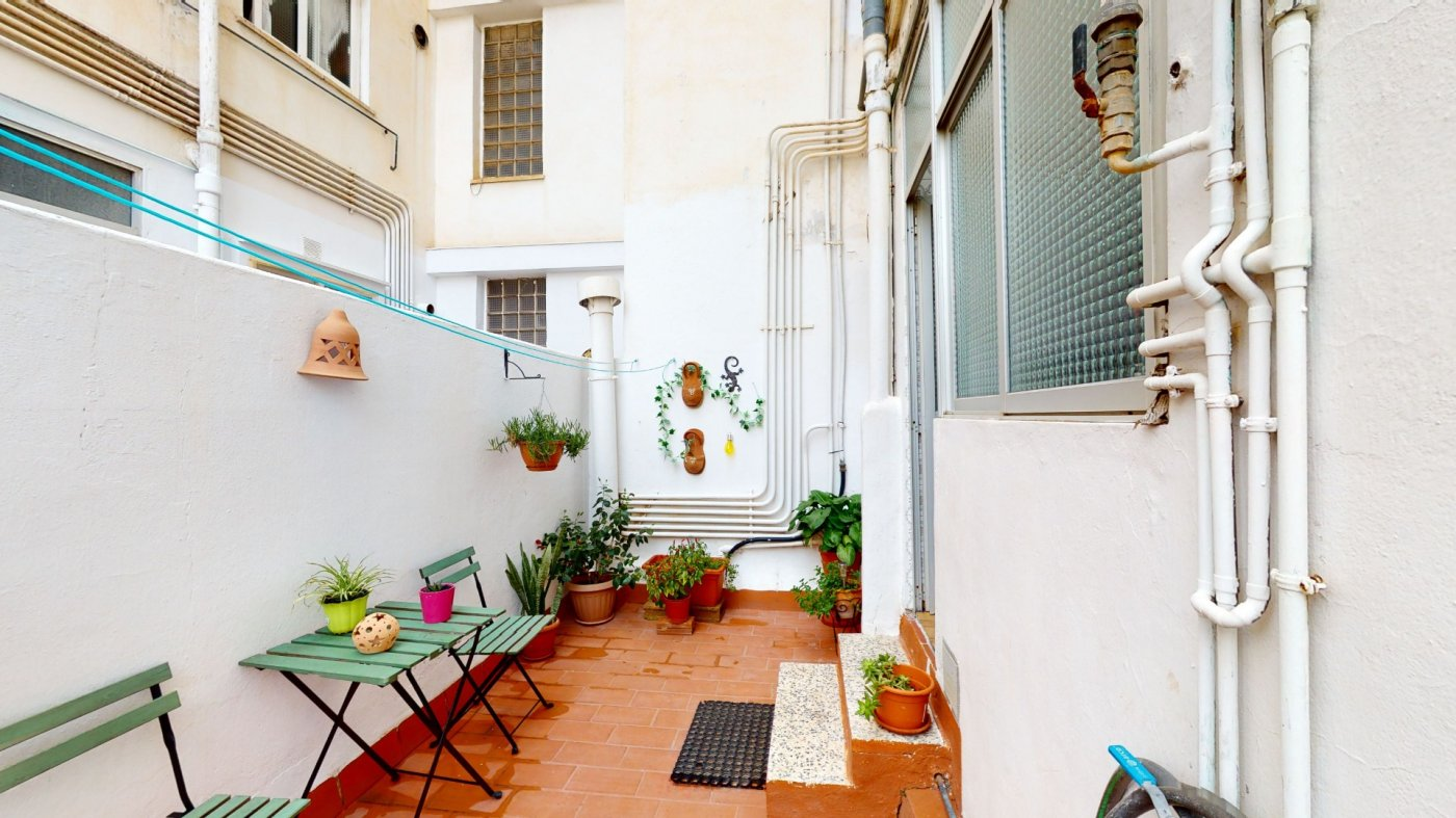 Encantador piso en palma de mallorca - imagenInmueble30