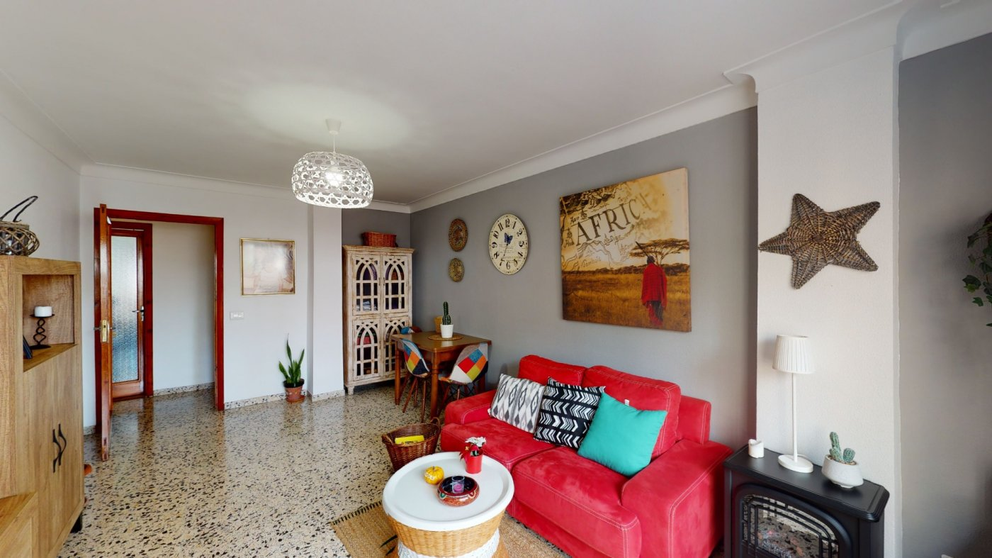 Encantador piso en palma de mallorca - imagenInmueble4