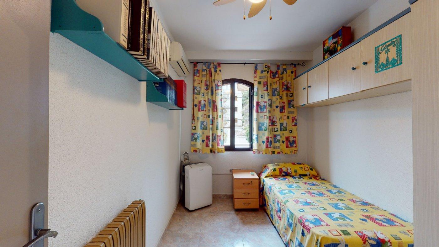 Acogedor piso en cala millor - imagenInmueble18