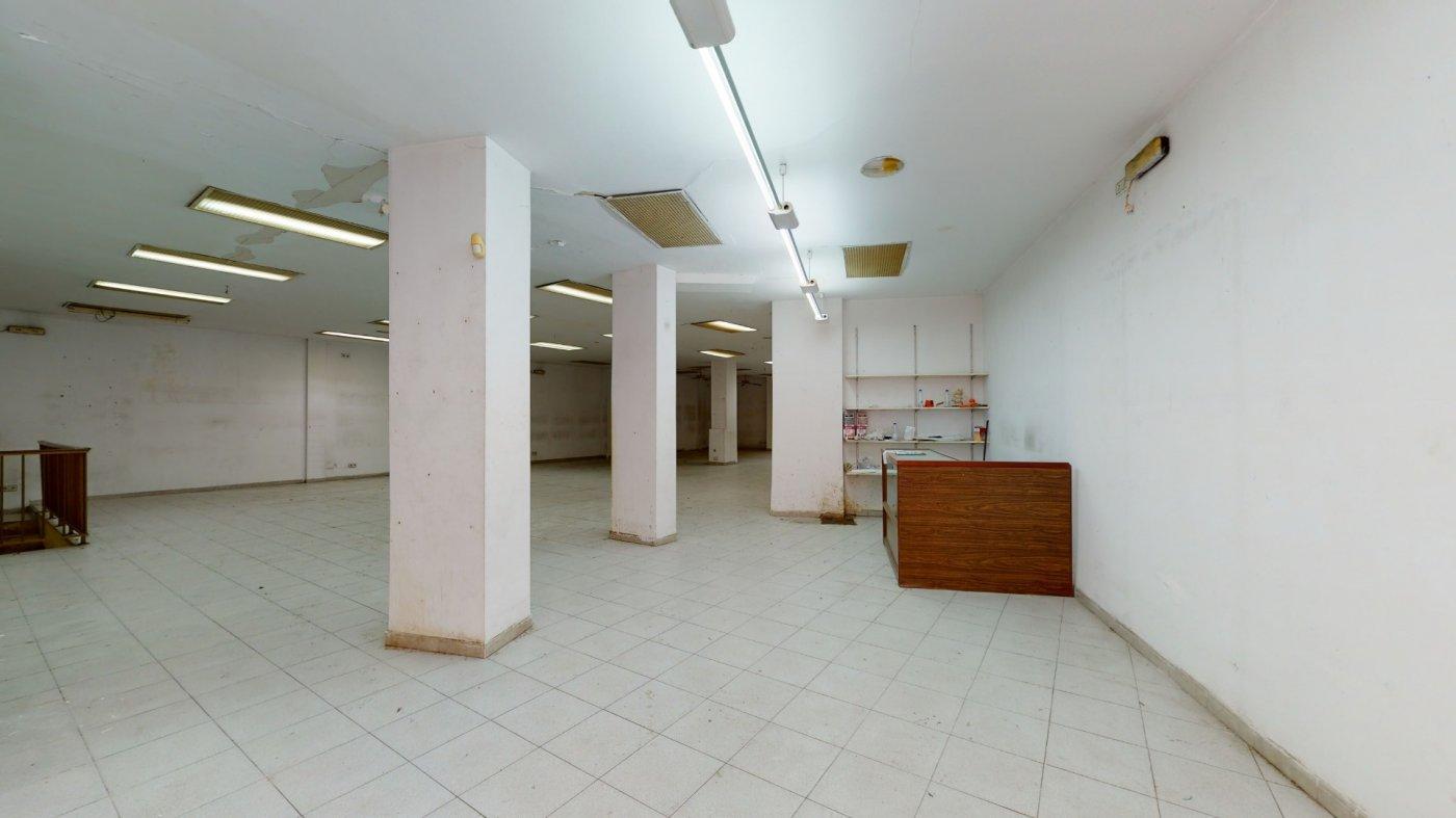 Amplio  local comercial en pere garau - imagenInmueble12