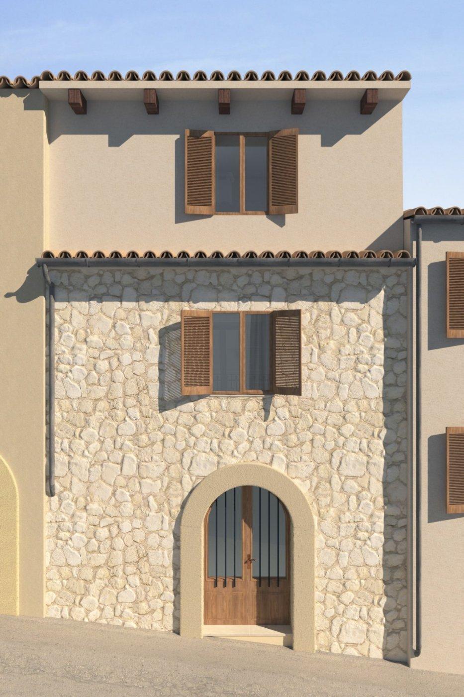 Casa cerca del calvari de pollensa - imagenInmueble5