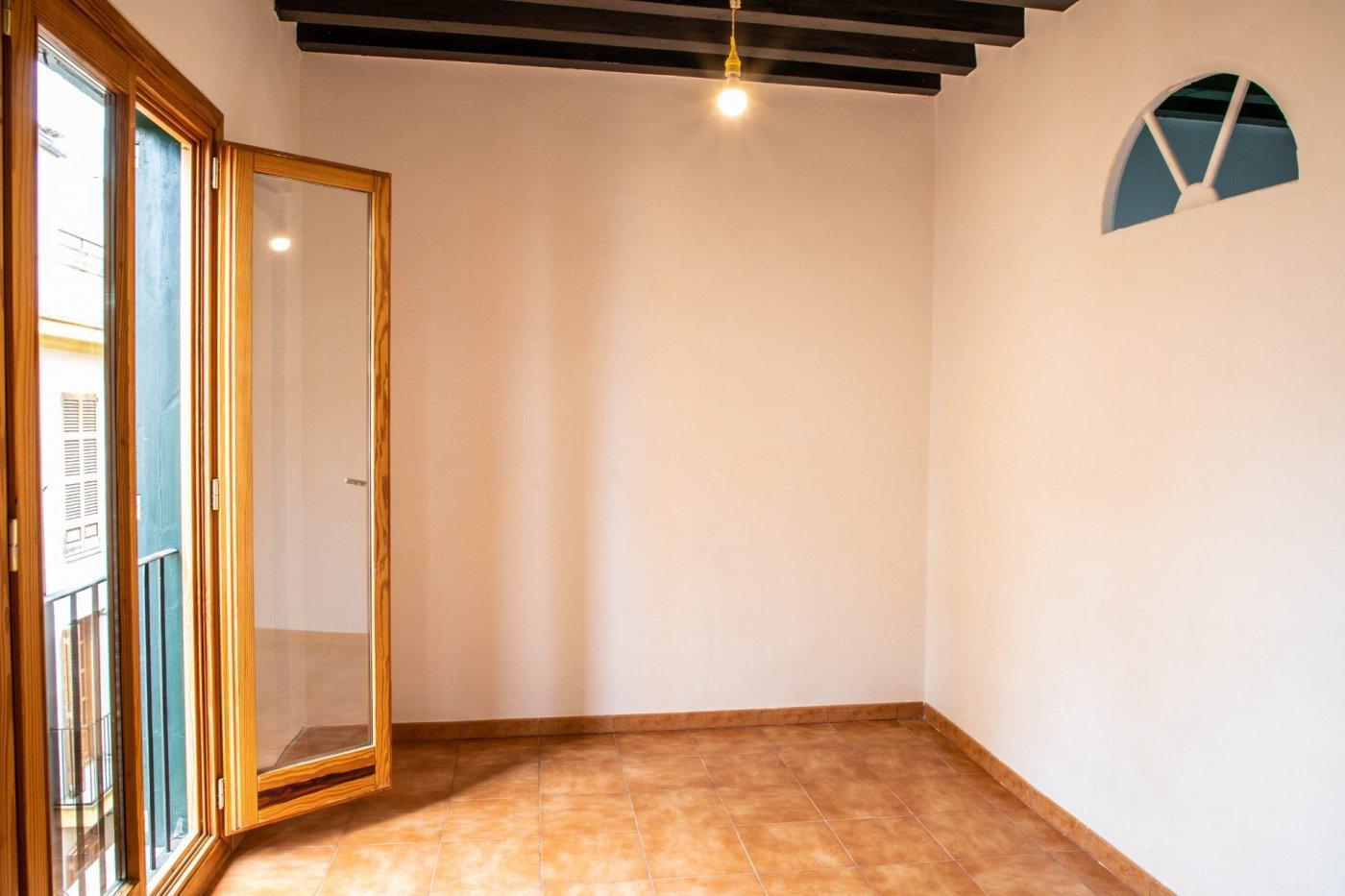 En venta piso cÉntrico y histÓrico en palma de mallorca - imagenInmueble8