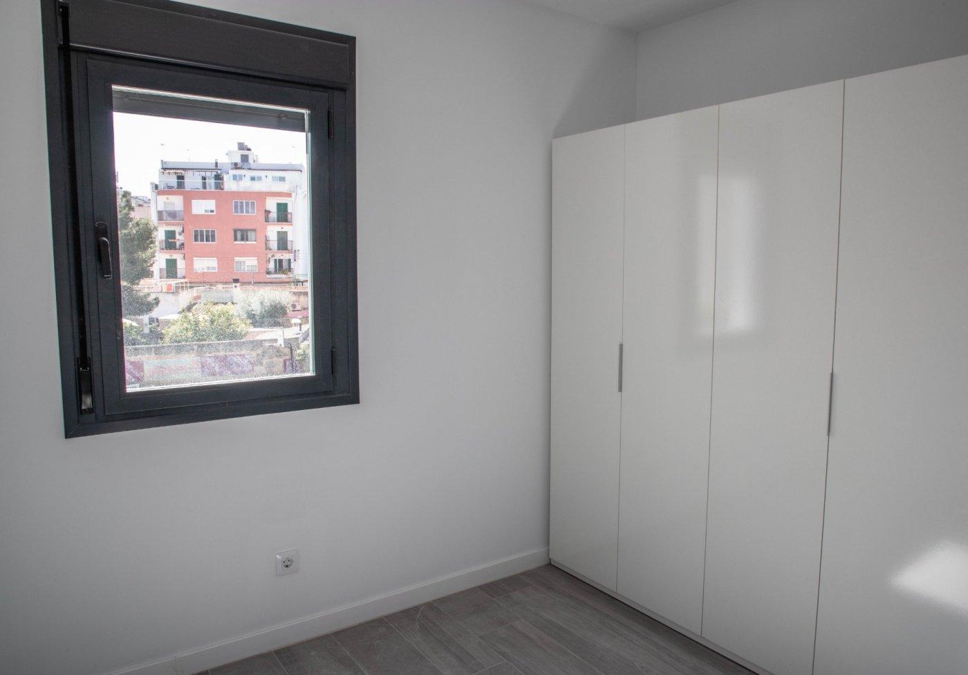 Primer piso  reformado techo libre con terraza - imagenInmueble9