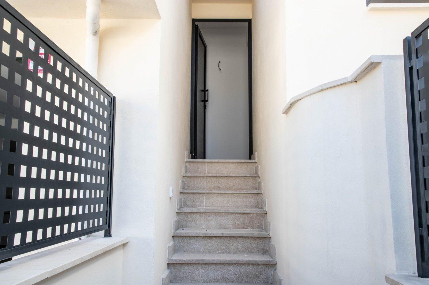 Primer piso  reformado techo libre con terraza - imagenInmueble12