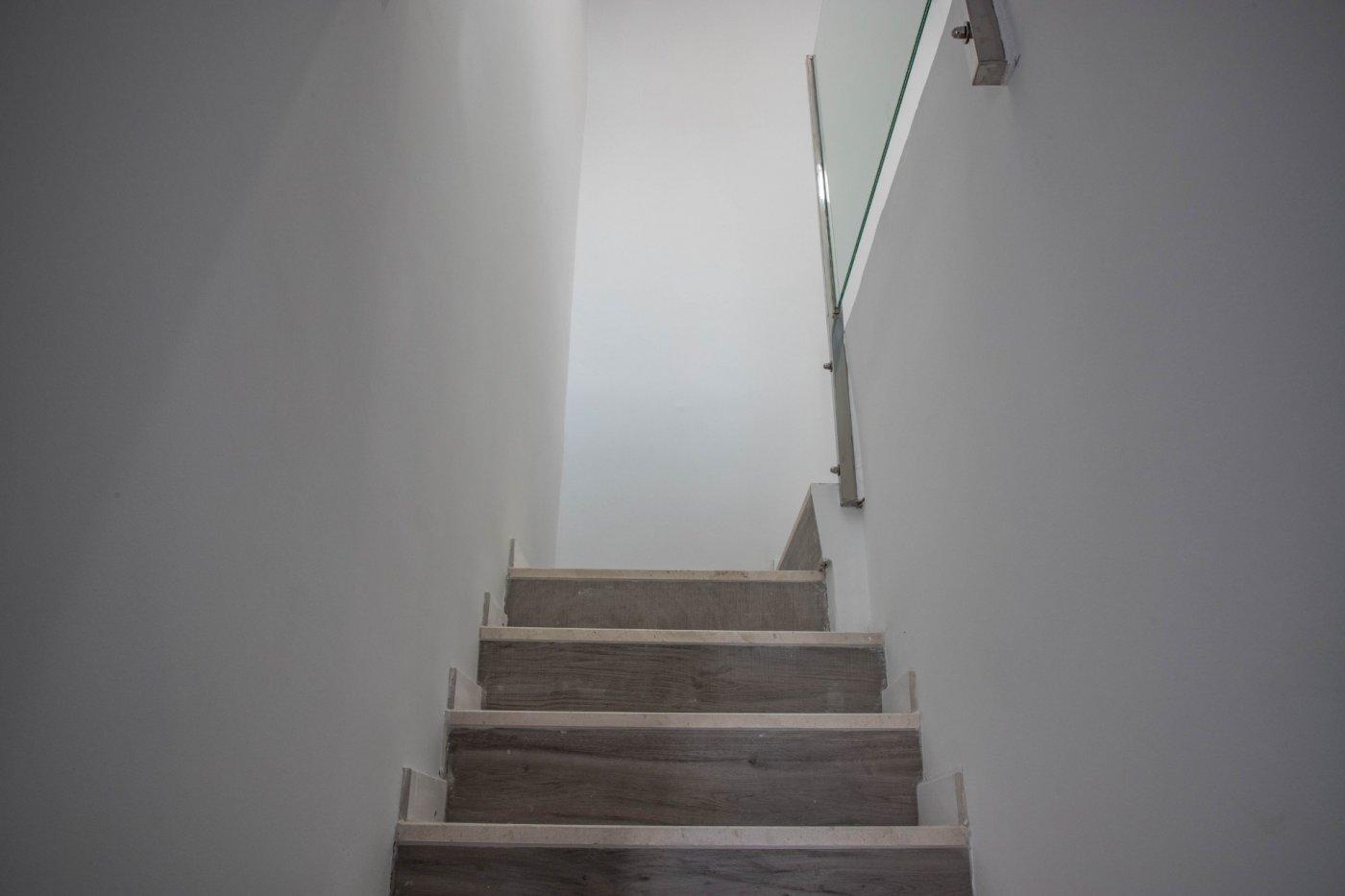 Primer piso  reformado techo libre con terraza - imagenInmueble13