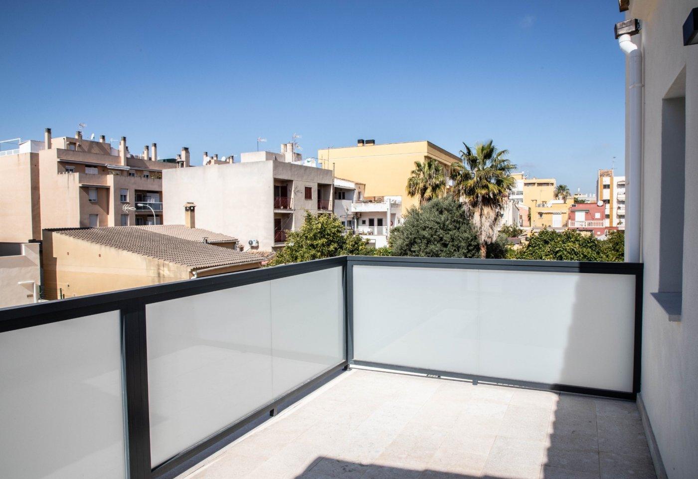 Primer piso  reformado techo libre con terraza - imagenInmueble14