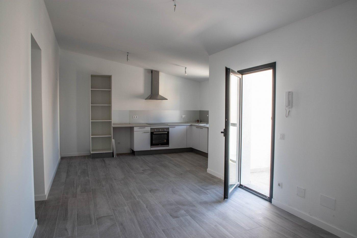 Primer piso  reformado techo libre con terraza - imagenInmueble1