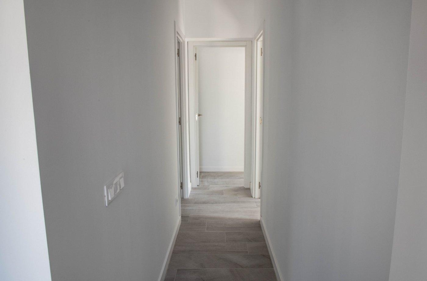 Primer piso  reformado techo libre con terraza - imagenInmueble21